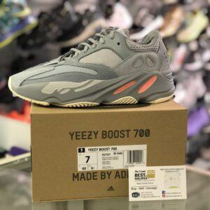 Adidas Yeezy 700 Inertia Size 7