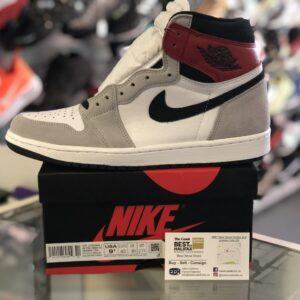 Jordan 1 Smoke Grey Size 9.5