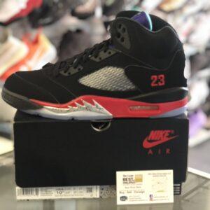 Jordan 5 Top 3 Size 8.5