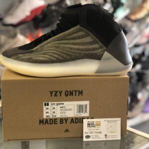 Adidas Yeezy QNTM Barium Size 10.5