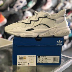 Adidas Ozweego Cloud White Grey One Size 10.5