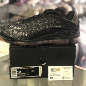Nike Air Max Deluxe Skepta Size 10
