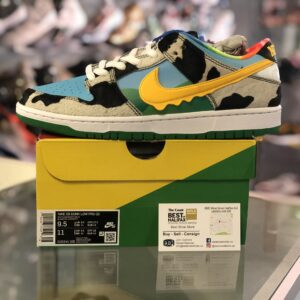 Nike SB Dunk Ben and Jerry Chunky Dunky Size 9.5