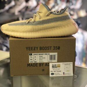 Adidas Yeezy 350 Linen Size 9.5