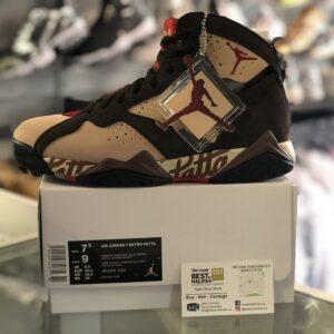 Jordan 7 Patta Size 7.5Y