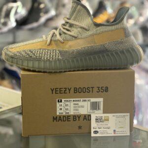 Adidas Yeezy 350 Israfil Size 10
