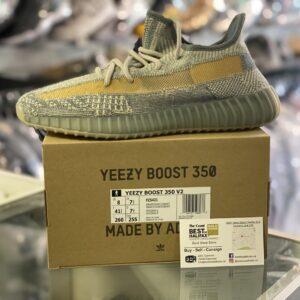 Adidas Yeezy 350 Israfil Size 8