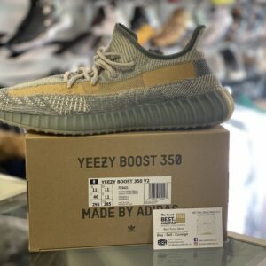 Adidas Yeezy 350 Israfil Size 11.5