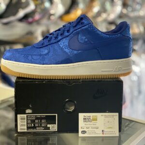 Nike Air Force 1 Clot Blue Size 11
