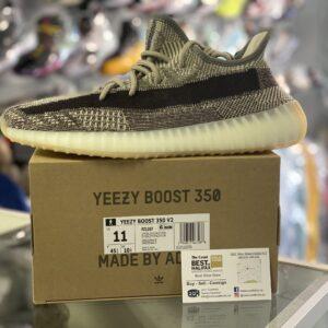 Adidas Yeezy 350 Zyon Size 11