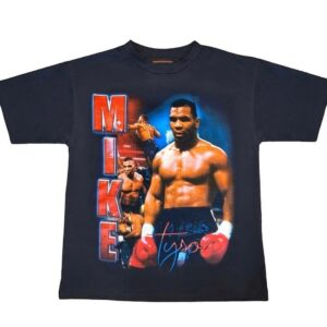 Marino Morwood Mike Tyson Tee Size L