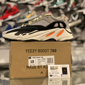 Adidas Yeezy 700 Wave Runner Size 10