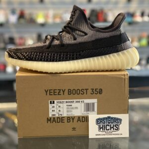 Adidas Yeezy 350 Carbon Size 10