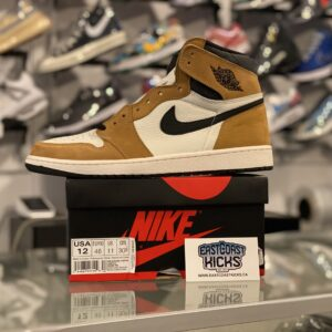 Jordan 1 Rookie of The Year Size 12