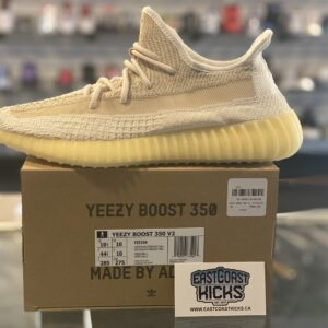 Adidas Yeezy 350 Natural Size 10.5
