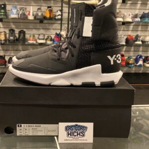 Preowned Adidas Y3 Noci High Size 10