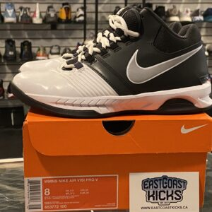 Preowned Nike Visi Pro 5 Size 8W/6.5Y