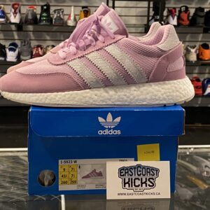 Preowned Adidas Wonners I-5923W Size 9