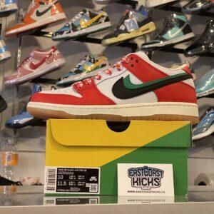 Nike SB Dunk Low Habibi Size 10