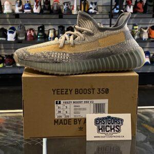 Adidas Yeezy 350 Israfil Size 5.5Y