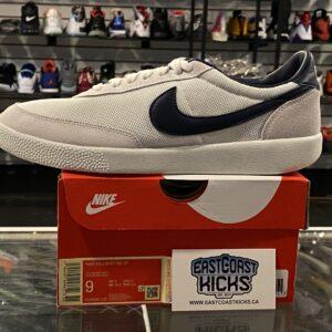 Nike Killshot OG Sail Midnight Navy Size 9