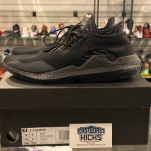 Preowned Adidas Y3 Saikou Size 10