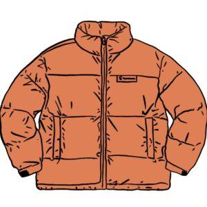Supreme 3M Jacket Size M