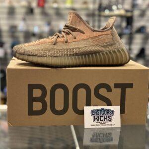 Adidas Yeezy 350 Sand Taupe Size 9.5