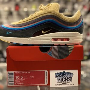 Nike Air Max 1/97 Sean Wotherspoon Size 10.5