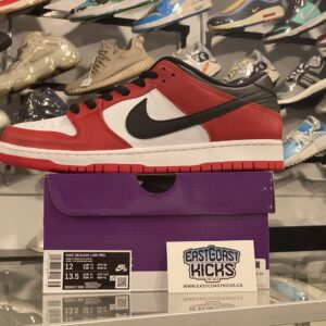 Nike SB Dunk Low Chicago Size 12