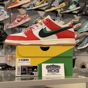 Nike SB Dunk Low Habibi Size 12