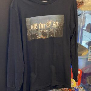 Preowned Supreme Killer Long-sleeve Size S