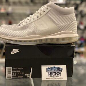 Preowned Nike Lebron Icon John Elliott Summit White Size 11