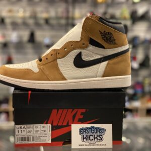 Jordan 1 High Rookie of The Year Size 11.5
