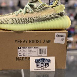 Adidas Yeezy 350 Yeezreel Size 9
