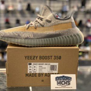 Adidas Yeezy 350 Israfil Size 10.5