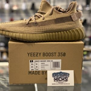 Adidas Yeezy 350 Earth Size 10.5