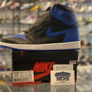 Jordan 1 High Royal Size 12