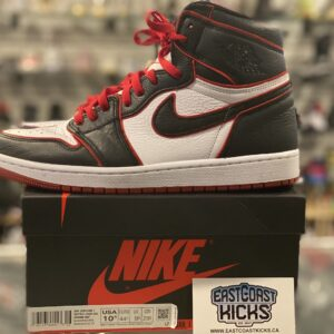 Preowned Jordan 1 High Bloodline Size 10.5