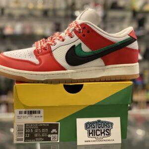 Nike SB Dunk Low Habibi Size 10.5