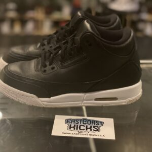 Preowned Jordan 3 Cyber Monday Size 4Y