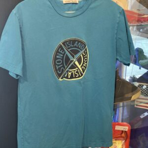 Preowned Stone Island Tee Size M