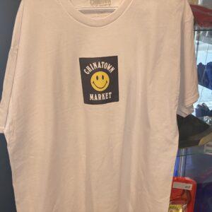 Chinatown Market Logo Tee White Size XL