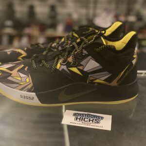 Preowned Nike PG 3 Mamba Mentality Size 12