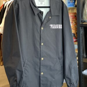 Preowned Pleasures Button Up Jacket Size L