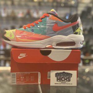 Nike Air Max 2 Light Atmos Size 9.5