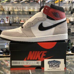 Jordan 1 High Smoke Grey Size 13