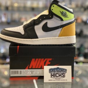 Jordan 1 High Volt Size 6Y