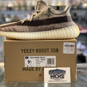 Adidas Yeezy 350 Zyon Size 9.5