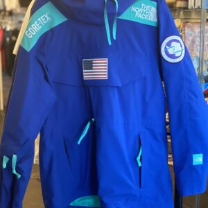 Preowned Supreme x The North Face Trans Antartica Expedition Pullover Size L